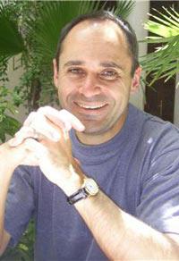 Gavin Friedman
